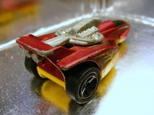 hot wheels - xt-3 del 2000 malaysia