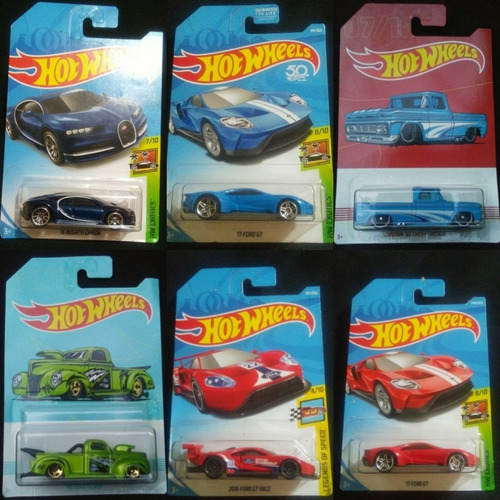 hot wheels y matchbox originales 1/64  precio 5 verdes c/u