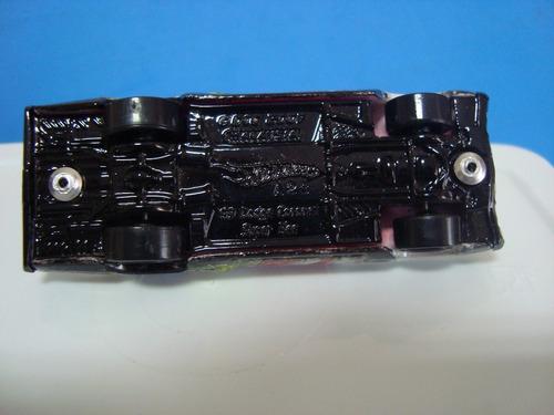 hot whells 06- carro moto avião miniatura bmw roadster
