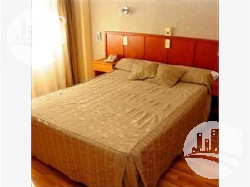 hotel 122 hab. 3*