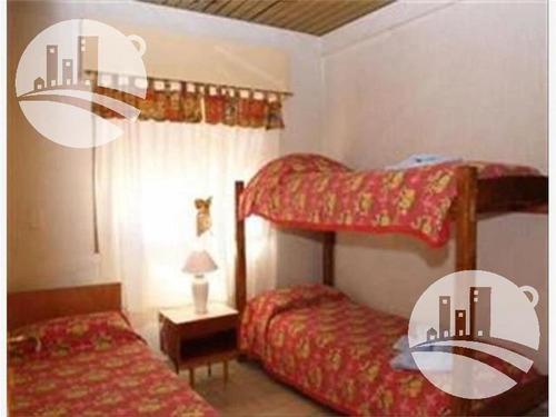 hotel 13 hab. 1*