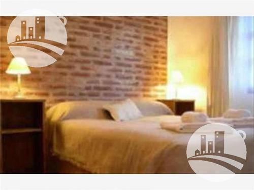 hotel 14 hab. 1*