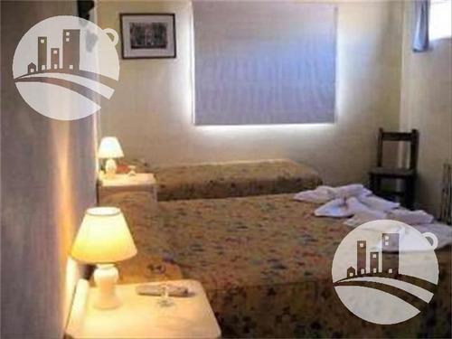 hotel 16 hab. 3*