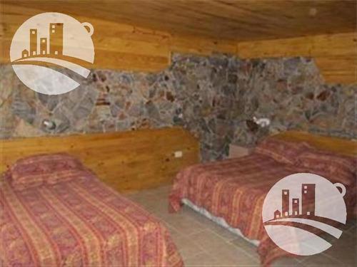hotel 2* 4 hab.