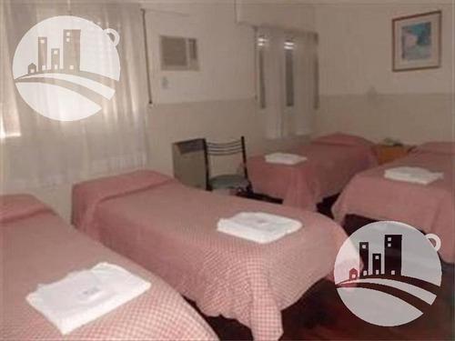 hotel 3* 28 hab.