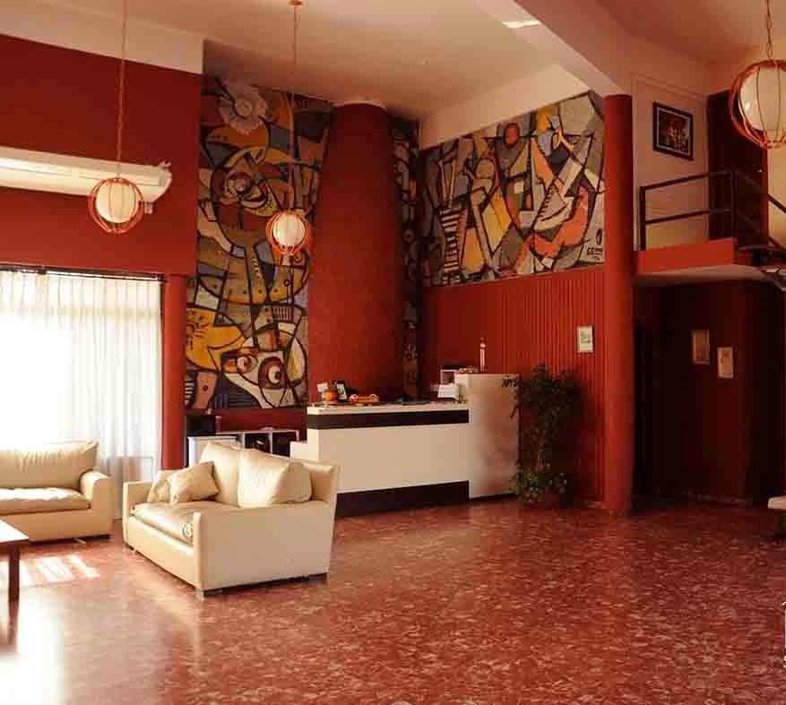 hotel 3* en venta - tanti - cordoba