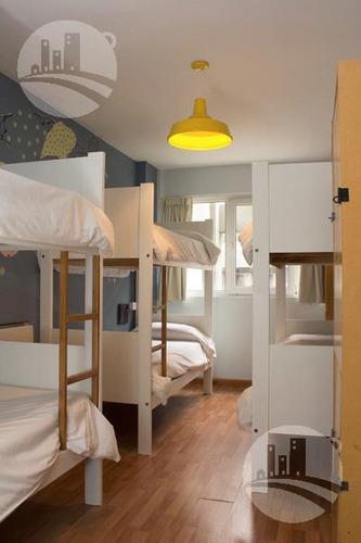 hotel 33 hab. 3*