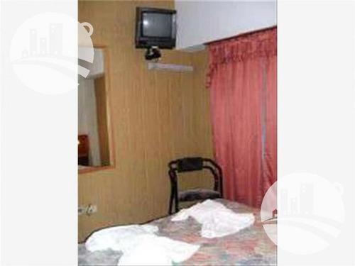 hotel 36 hab. 2*
