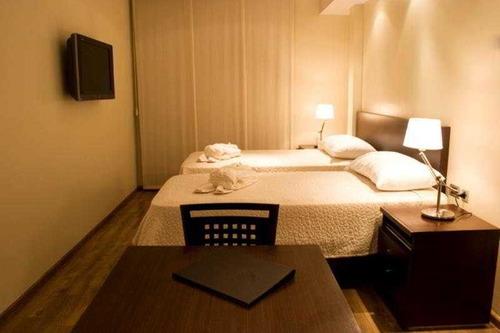 hotel 4* zona congreso - caba