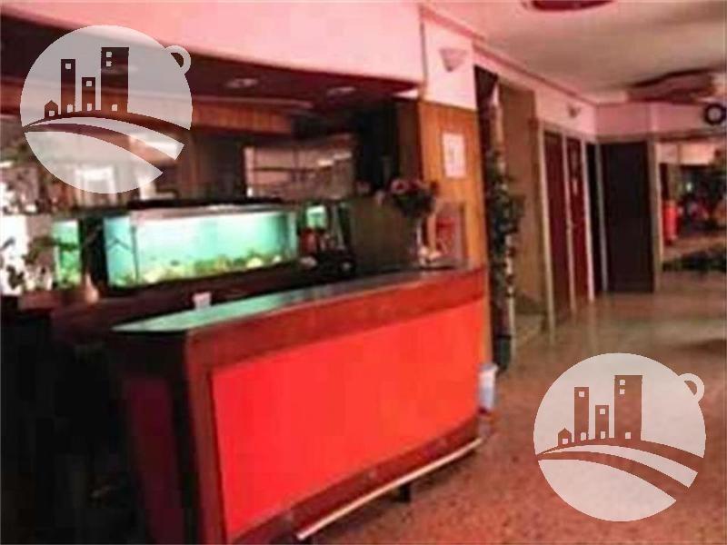 hotel 40 hab. 1*