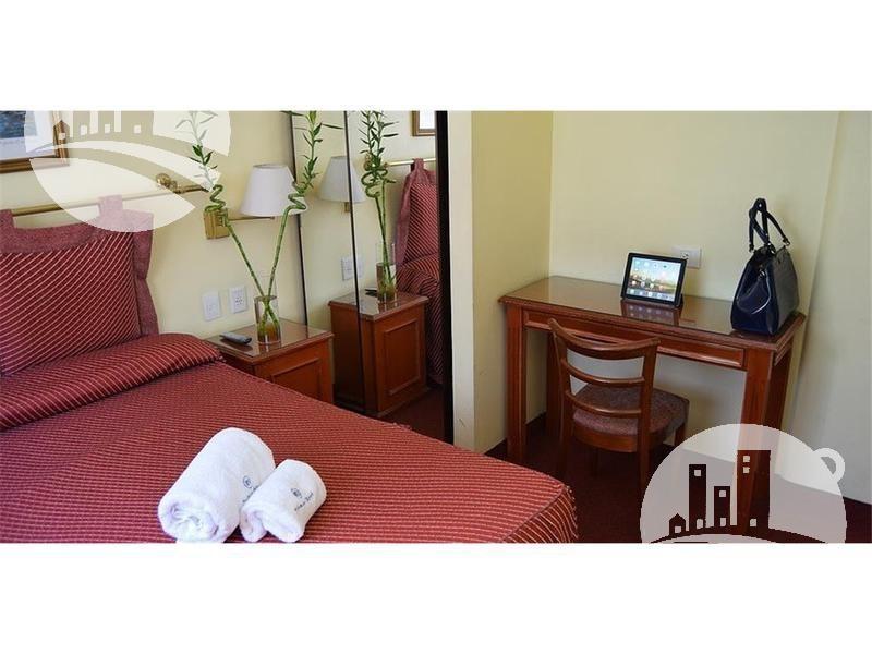 hotel 42 hab. 1*