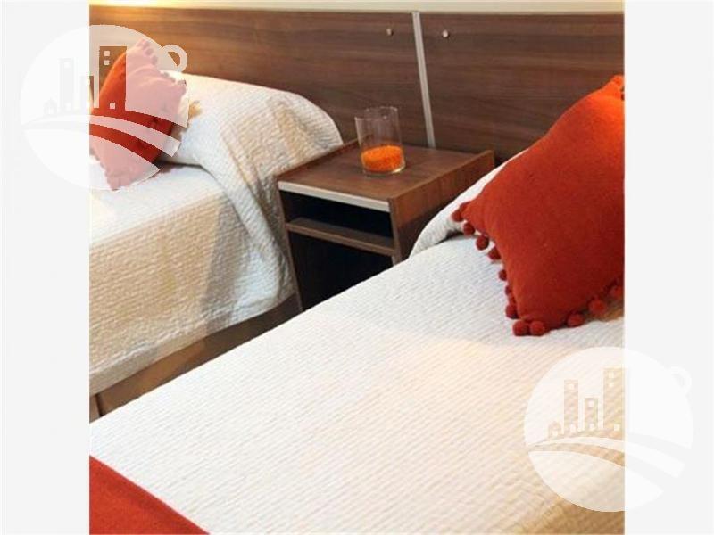 hotel 45 hab. 2*