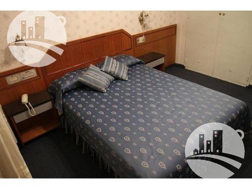 hotel 53 hab. 2*