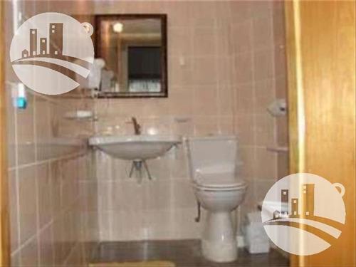 hotel 8 hab. 2*