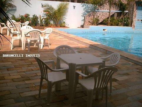 hotel a venda em itanhaém, belas artes - rbh 0340