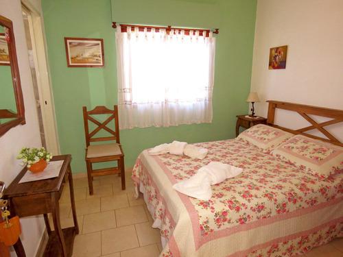 hotel albert - villa gesell - a dos cuadras de la playa