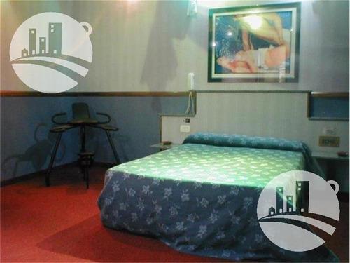 hotel alojamiento 24 hab. 2*