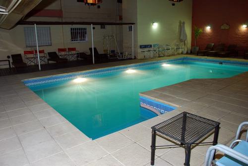 hotel aranjuez villa carlos paz cordoba