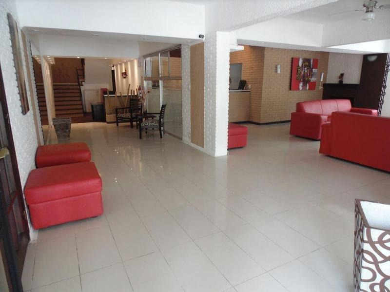 hotel | avda roosevelt