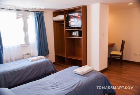 hotel - bariloche