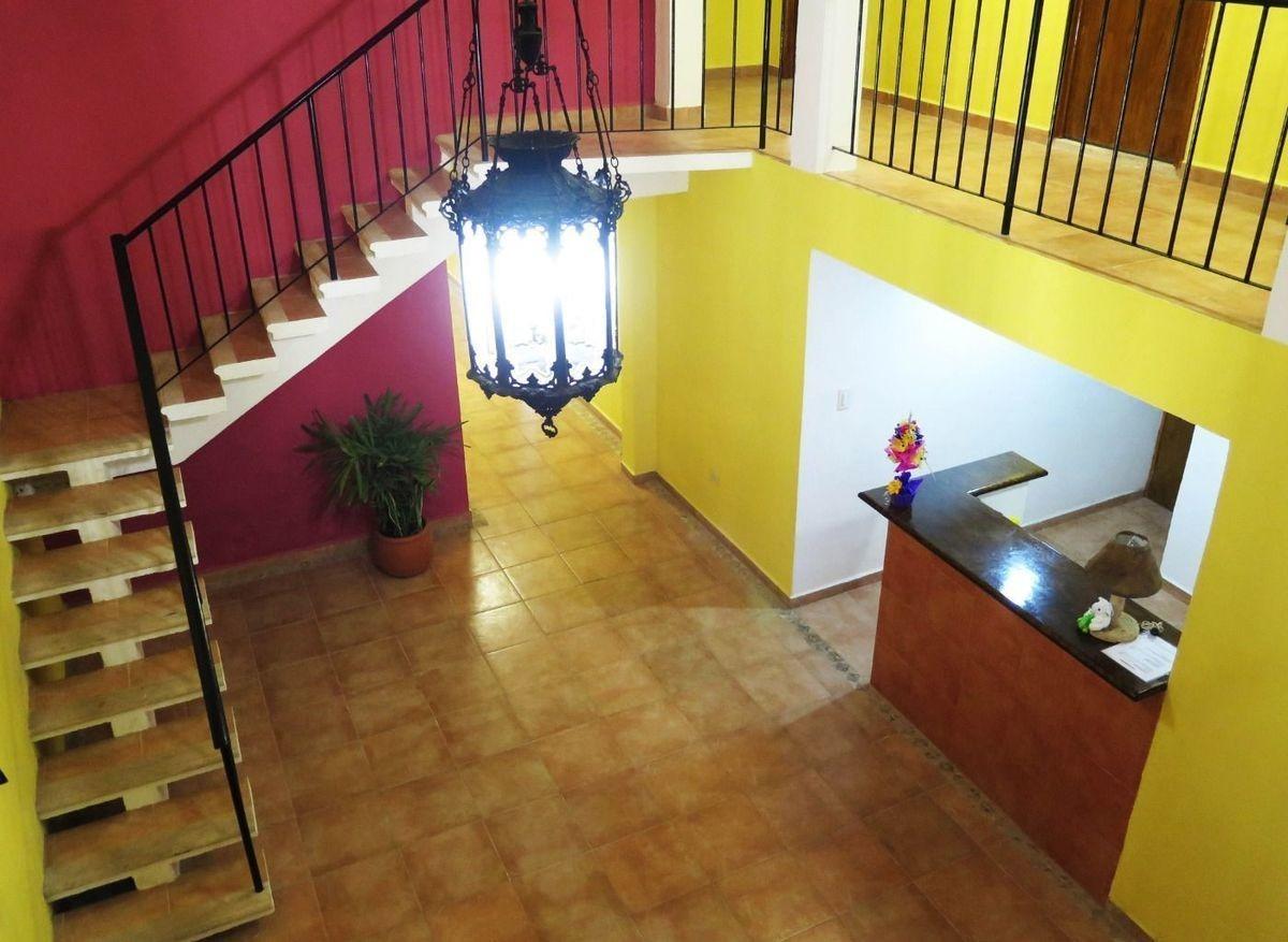 hotel bed & breakfast en el centro histórico de mérida