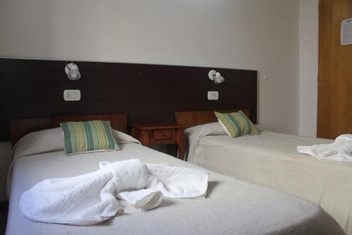 hotel boiano - villa gesell -alquiler - promo temporada 2018