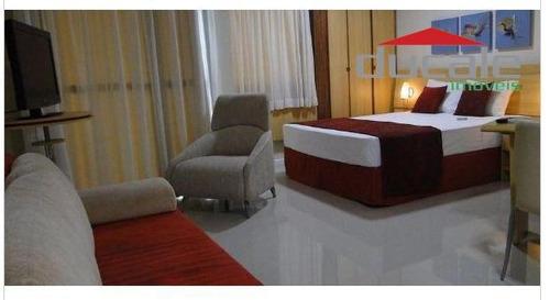 hotel bourbon mar de jardim camburi - código: fl0008