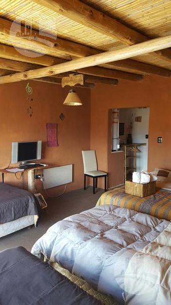 hotel boutique- 6 suites -3*