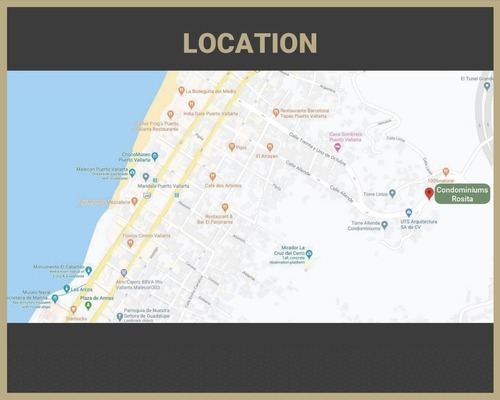 hotel boutique con acabados de lujo 5 min caminando a playa en puerto vallarta