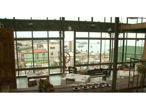hotel boutique en cerro bellavista