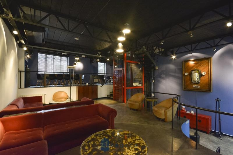 hotel boutique ex the clubhouse 7 amb en palermo soho