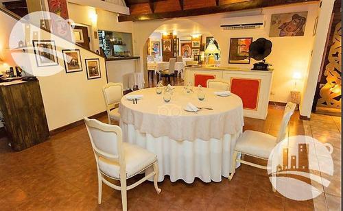 hotel boutique - restaurante