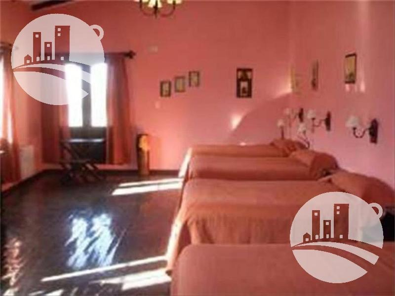 hotel boutique rural 5 hab. 3*
