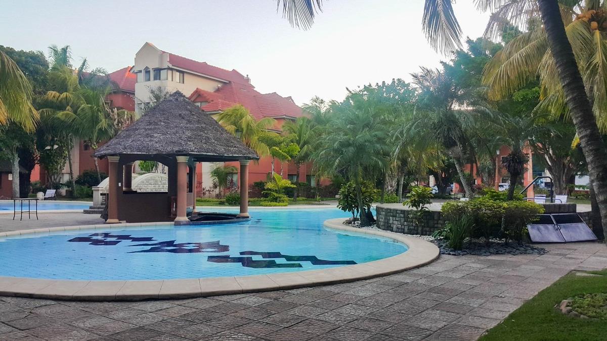 hotel buganvillas alquilo departamento amoblado con parqueo