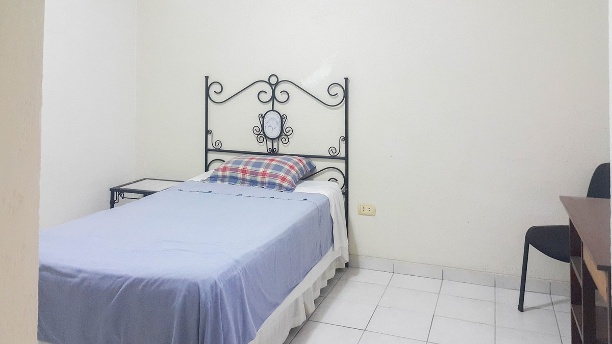 hotel buganvillas alquilo depto amoblado 3 dormitorios y gje