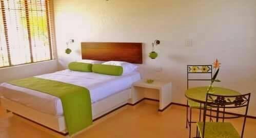 hotel campestre jaypu