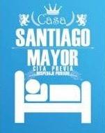 hotel casa santiago mayor