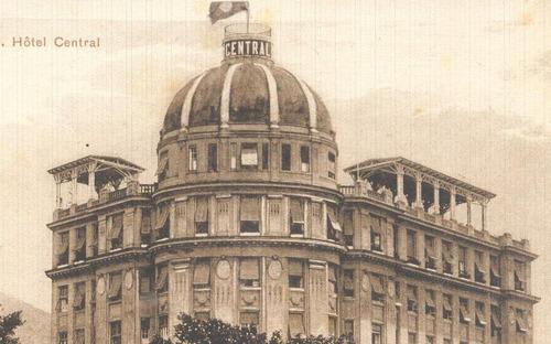 hotel central - rio de janeiro - 19011408