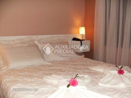 hotel - centro - ref: 105380 - v-105380