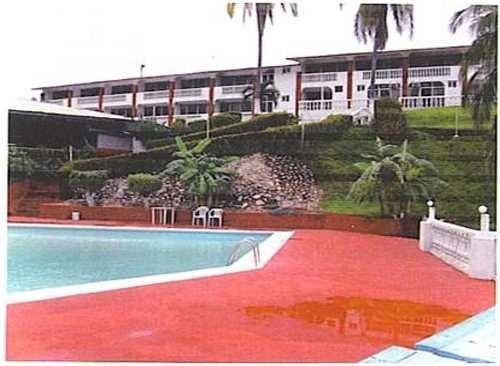hotel club papanoa