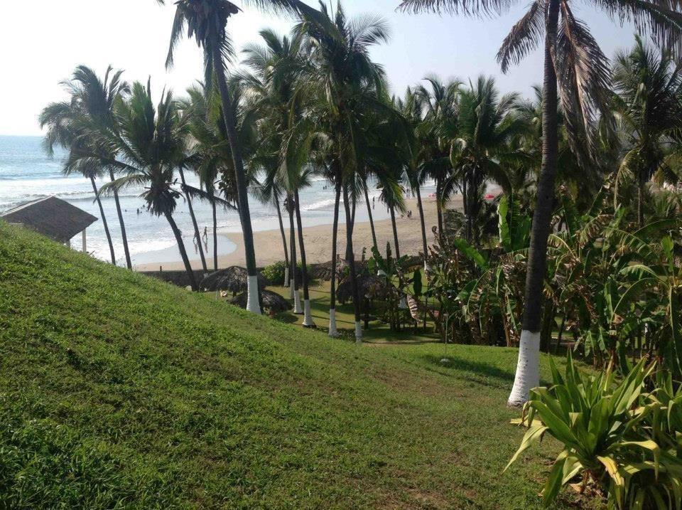 hotel club papanoa en venta, acapulco