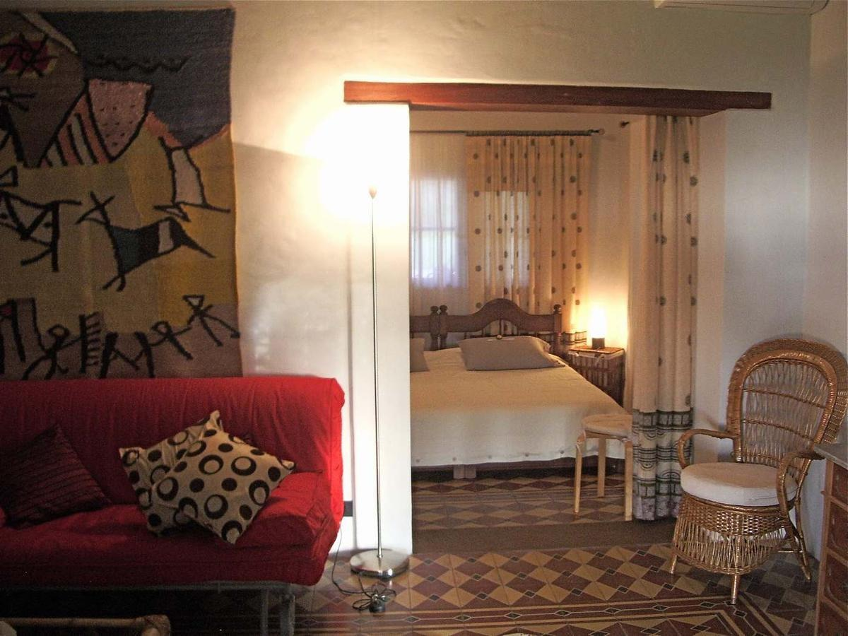 hotel - colonia del sacramento