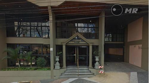 hotel comercial à venda, centro, campinas. - ho0001