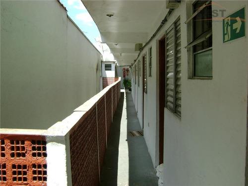 hotel comercial à venda, vila anastácio, são paulo. - ho0001