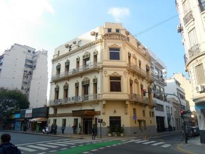 hotel - congreso