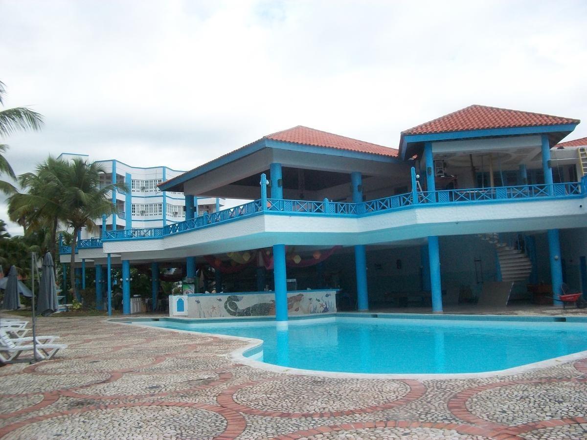 hotel de playa en venta en barahona republica dominicana