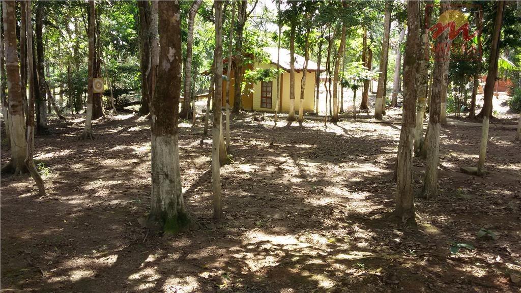 hotel de selva e marina flor da amazônia - ap0030