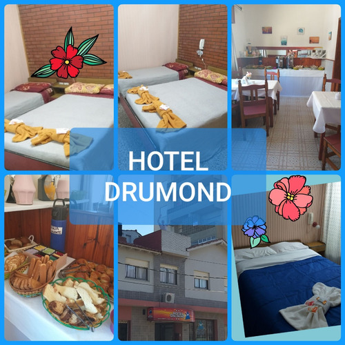 **hotel drumond de san bernardo**temporada 2021**
