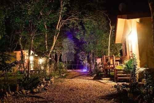 hotel ecológico en oportunidad a la venta, quintana roo