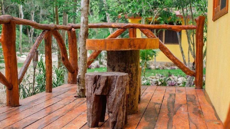 hotel ecológico en venta, nuevo xcan quintana roo